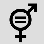 Gender Gap in Science Project logo